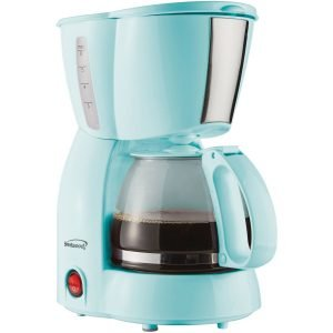 Brentwood Appliances 4-Cup Coffee Maker